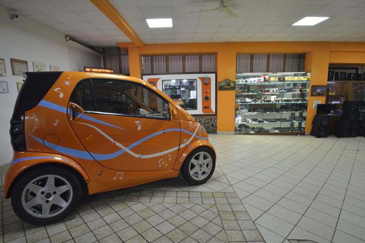 pjz-audiocar-141-mini