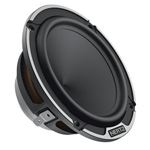 HERTZ ML 700.3 SET MID RANGE DA 70 MM 100W