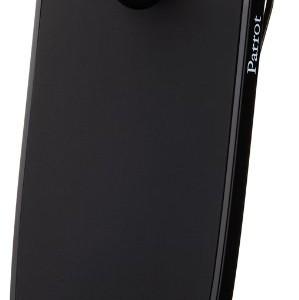Parrot MINIKIT + Bluetooth portatile vivavoce per telefoni cellulari, smartphone e iPhone di Apple